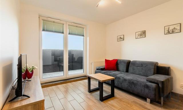 Mieszkanie do wynajęcia <span>Łódź M., Łódź, Widzew, Sobolowa</span>