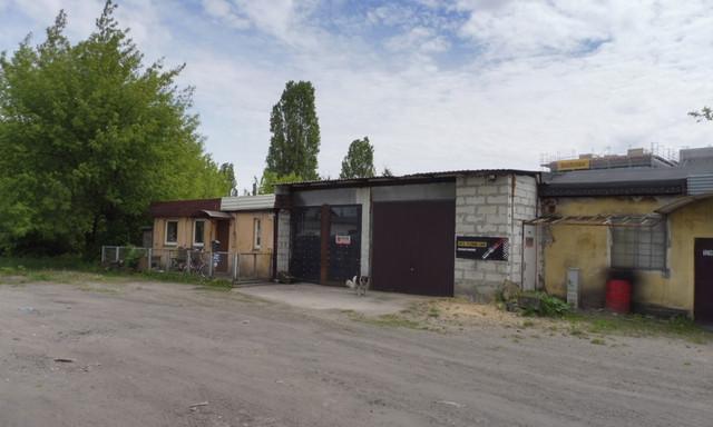 Działka na sprzedaż <span>Warszawa, Praga-Południe, Kamionek, Lubelska</span>