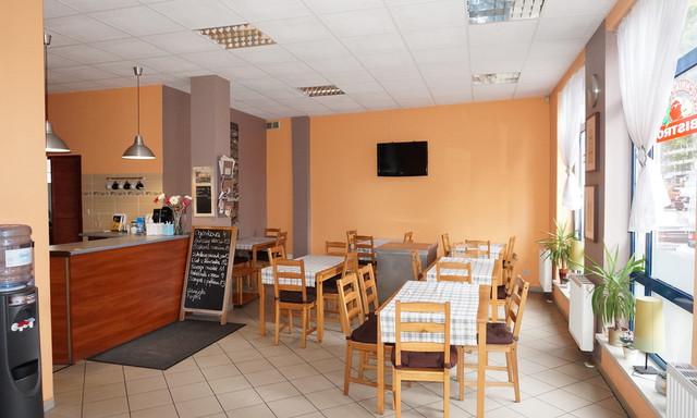 Lokal użytkowy na sprzedaż <span>Gorzów Wielkopolski, Śródmieście</span>