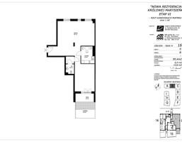 Morizon WP ogłoszenia | Lokal w inwestycji Nowa Rezydencja Królowej Marysieńki, Warszawa, 98 m² | 8530