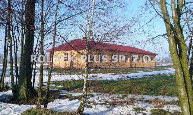 Lokal usługowy na sprzedaż <span>Puławski, Żyrzyn, Kośmin</span>