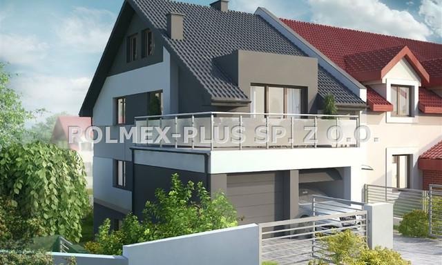 Mieszkanie na sprzedaż <span>Lublin M., Lublin, Szerokie</span>