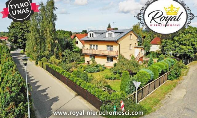 Dom na sprzedaż <span>Koszalin, Kretomino</span>