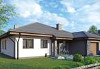 Morizon WP ogłoszenia | Dom w inwestycji Osiedle Rozalin, Lusówko, 138 m² | 1989