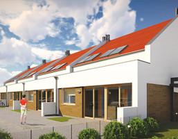 Morizon WP ogłoszenia | Mieszkanie w inwestycji Osiedle Rozalin, Lusówko, 90 m² | 4421