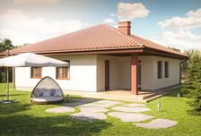 Dom w inwestycji Osiedle Rozalin, Lusówko, 138 m²