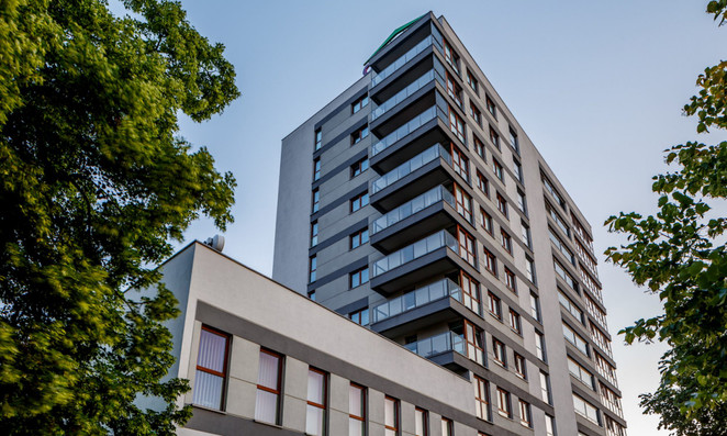 Morizon WP ogłoszenia | Mieszkanie na sprzedaż, Warszawa Ochota, 84 m² | 4519