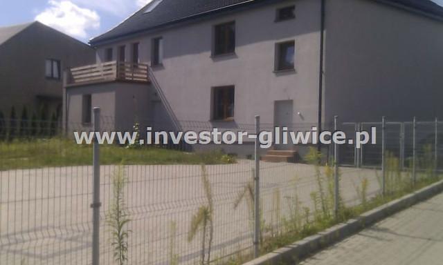 Dom do wynajęcia <span>Gliwice M., Gliwice, Waryńskiego</span>