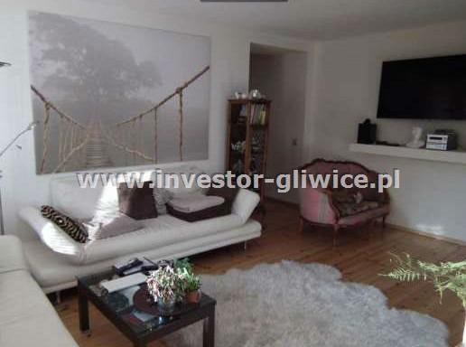 Dom do wynajęcia <span>Gliwice M., Gliwice, Centrum</span>