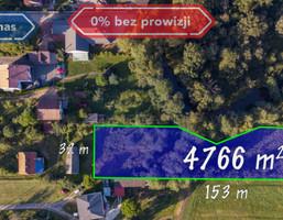 Morizon WP ogłoszenia | Działka na sprzedaż, Nowa Wieś Częstochowska, 4766 m² | 1393