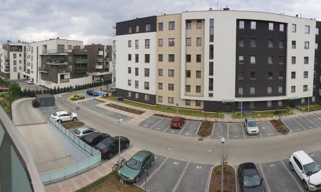 Mieszkanie do wynajęcia <span>Kielce, Centrum, Leszczyńska REZERWACJA</span>