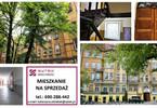 Morizon WP ogłoszenia | Mieszkanie na sprzedaż, Poznań Stare Miasto, 43 m² | 3519