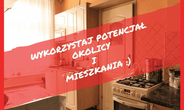Mieszkanie na sprzedaż <span>Gdańsk, Nowy Port, Wilków Morskich</span>