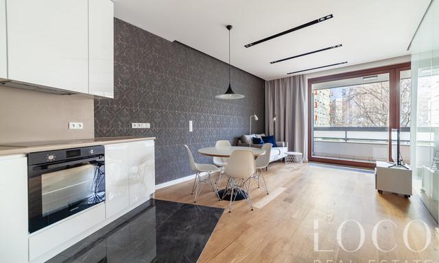 Mieszkanie do wynajęcia <span>Warszawa, Wola, Ogrodowa</span>