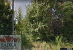 Morizon WP ogłoszenia | Działka na sprzedaż, Zalesie Grodziska, 6000 m² | 3989