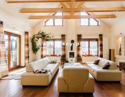 Morizon WP ogłoszenia | Dom na sprzedaż, Włosań Słoneczna, 339 m² | 3888