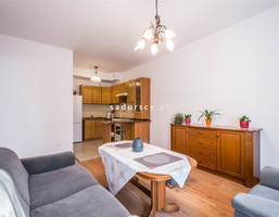 Morizon WP ogłoszenia | Mieszkanie na sprzedaż, Kraków Podgórze, 45 m² | 4606