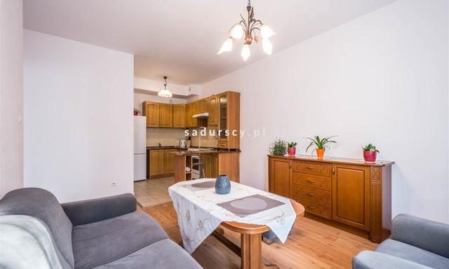 Mieszkanie na sprzedaż <span>Kraków M., Kraków, Podgórze Duchackie, Tuchowska</span>