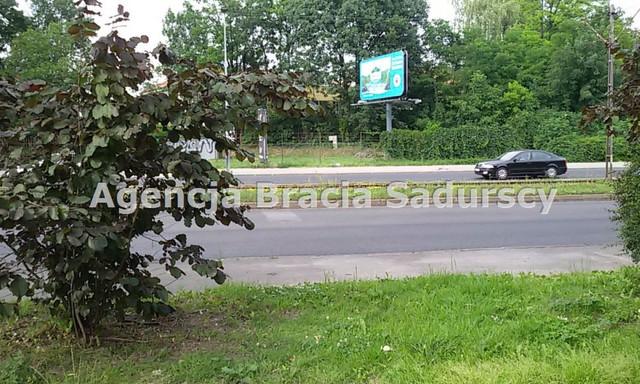 Działka do wynajęcia <span>Kraków M., Kraków, Nowa Huta, Mogiła, Tadeusza Ptaszyckiego</span>