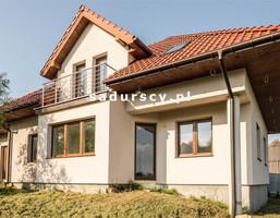 Morizon WP ogłoszenia | Dom na sprzedaż, Podstolice, 220 m² | 4543