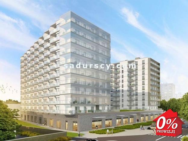 Morizon WP ogłoszenia | Kawalerka na sprzedaż, Warszawa Sadyba, 31 m² | 1396
