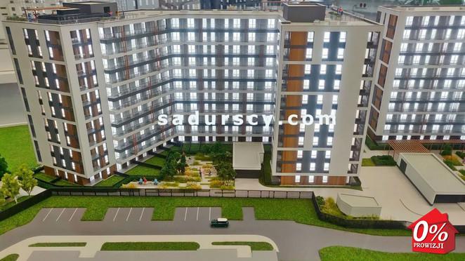 Morizon WP ogłoszenia | Mieszkanie na sprzedaż, Warszawa Służewiec, 59 m² | 1155