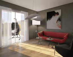 Morizon WP ogłoszenia | Mieszkanie w inwestycji Węgrzce Wielkie, Węgrzce Wielkie, 59 m² | 0439
