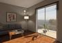 Morizon WP ogłoszenia | Mieszkanie w inwestycji Węgrzce Wielkie, Węgrzce Wielkie, 61 m² | 0444