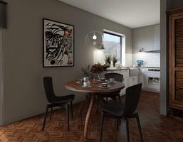 Morizon WP ogłoszenia | Mieszkanie w inwestycji Węgrzce Wielkie, Węgrzce Wielkie, 61 m² | 0446