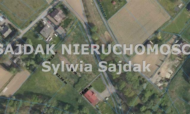 Działka na sprzedaż <span>Jastrzębie-Zdrój M., Jastrzębie-Zdrój, Ruptawa, Kołłątaja</span>