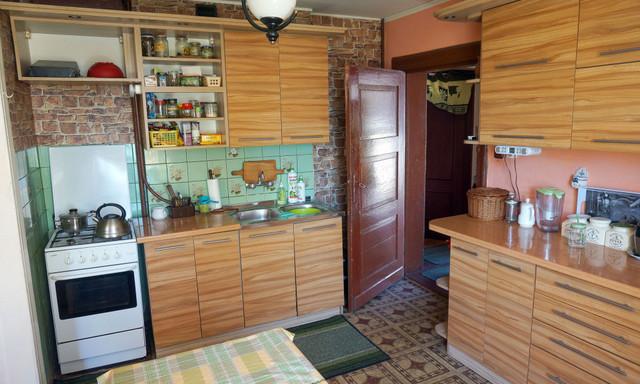 Mieszkanie na sprzedaż <span>Szczycieński (pow.), Szczytno</span>