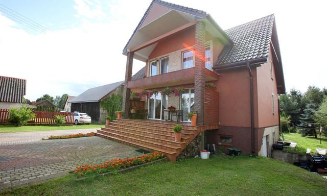 Dom na sprzedaż <span>Szczycieński (Pow.), Szczytno (Gm.), Wały</span>