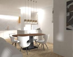 Morizon WP ogłoszenia | Mieszkanie w inwestycji Solec Residence, Warszawa, 113 m² | 2022