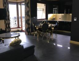 Morizon WP ogłoszenia | Mieszkanie w inwestycji Solec Residence, Warszawa, 81 m² | 2015