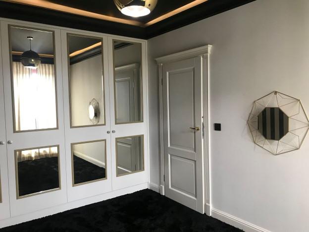 Morizon WP ogłoszenia | Mieszkanie w inwestycji Solec Residence, Warszawa, 81 m² | 2017