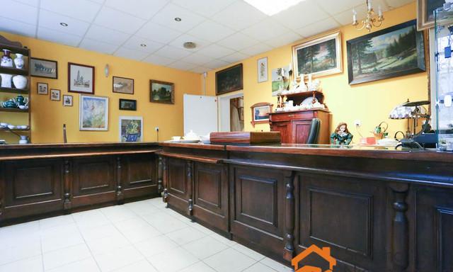 Lokal użytkowy na sprzedaż <span>Zielona Góra, Centrum</span>