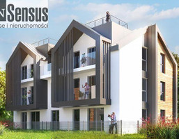 Morizon WP ogłoszenia | Mieszkanie na sprzedaż, Gdańsk Dolne Migowo, 96 m² | 2543