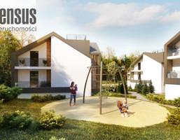 Morizon WP ogłoszenia | Mieszkanie na sprzedaż, Gdańsk Dolne Migowo, 96 m² | 7068