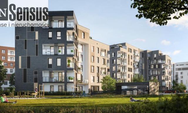 Mieszkanie na sprzedaż <span>Gdańsk, Przymorze, Beniowskiego</span>