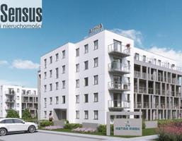 Morizon WP ogłoszenia | Mieszkanie na sprzedaż, Gdańsk Jasień, 39 m² | 0882