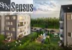 Morizon WP ogłoszenia   Mieszkanie na sprzedaż, Gdańsk Piecki-Migowo, 59 m²   8133