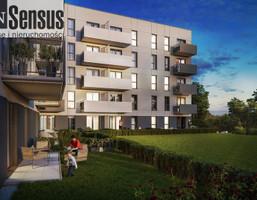 Morizon WP ogłoszenia | Mieszkanie na sprzedaż, Gdańsk Jabłoniowa, 42 m² | 8095