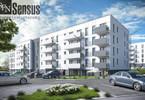 Morizon WP ogłoszenia | Mieszkanie na sprzedaż, Gdańsk Jasień, 37 m² | 7618