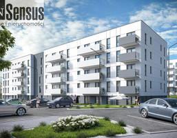 Morizon WP ogłoszenia | Mieszkanie na sprzedaż, Gdańsk Jasień, 38 m² | 7621