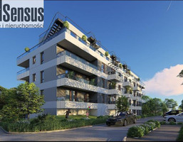 Morizon WP ogłoszenia | Mieszkanie na sprzedaż, Gdańsk Piecki-Migowo, 41 m² | 7379