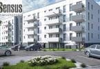 Morizon WP ogłoszenia | Mieszkanie na sprzedaż, Gdańsk Jasień, 38 m² | 8778