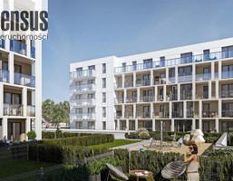 Morizon WP ogłoszenia | Mieszkanie na sprzedaż, Gdańsk Jasień, 36 m² | 7150