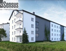 Morizon WP ogłoszenia   Mieszkanie na sprzedaż, Kowale HELIOSA, 52 m²   7719