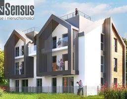 Morizon WP ogłoszenia | Mieszkanie na sprzedaż, Gdańsk Dolne Migowo, 96 m² | 0863