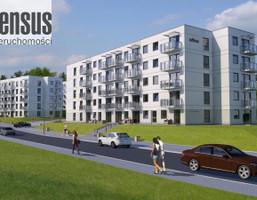 Morizon WP ogłoszenia | Mieszkanie na sprzedaż, Gdańsk Wieżycka, 50 m² | 0306